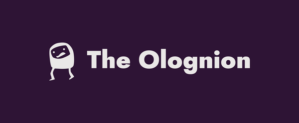 The Olognion Is Back!